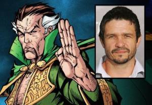 Arrow Ra's al Ghul Cast