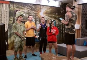 Big Brother Renewed Seasons 17 and 18 CBS