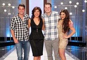 Big Brother 16 Finale