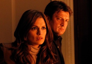 Castle Alternate Reality Episode