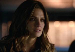 Castle Season 7 Kate