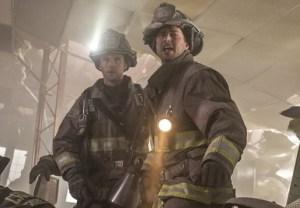 Chicago Fire Season 3 Premiere Recap