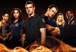 Chicago Fire Shay Dies