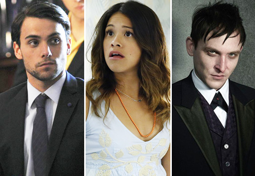 Fall TV Breakout Stars