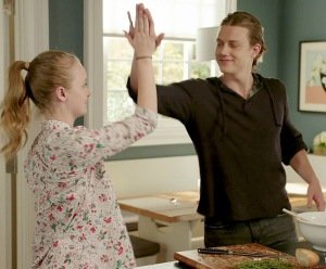 Finding Carter Max & Taylor