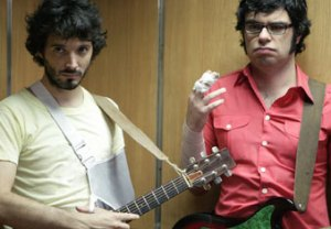 Flight of the Conchords HBO