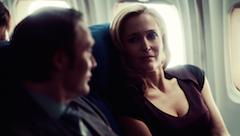 Gillian Anderson Hannibal Season 3
