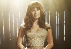 Glee Frozen