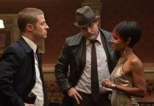 Gotham Selina Kyle Episode