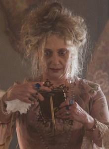 Gotham Gertrud Kapelput