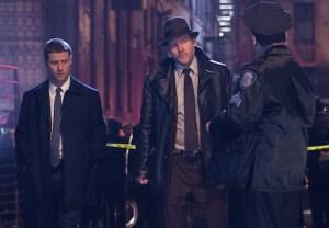 Gotham Premiere Recap