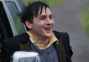 Gotham Spoilers Penguin Jim Gordon