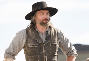 Hell on Wheels Elam Dies