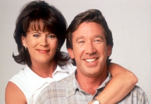 Home Improvement Reunion Last Man Standing