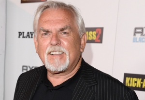 John Ratzenberger The McCarthys