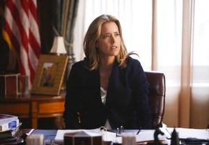 Madam Secretary Series Premiere Recap