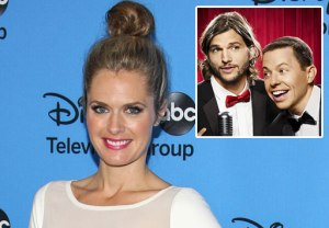 Maggie Lawson Two And A Half Men