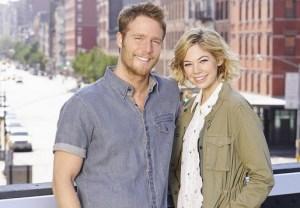 Manhattan Love Story Premiere Recap