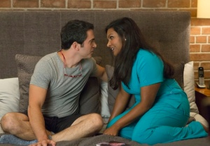 The Mindy Project Season 3 Premiere Preview