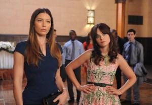 New Girl Season 4 premiere