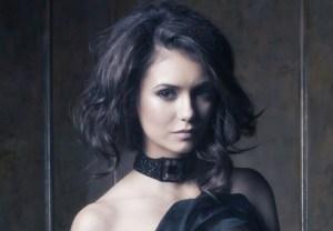 Nina Dobrev The Originals