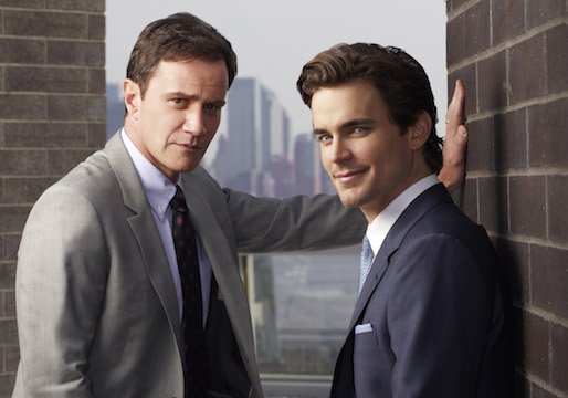 White Collar Final Season