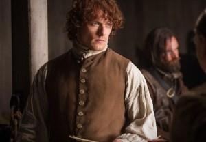 Outlander Season 1 Sam Heughan
