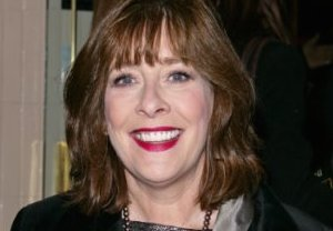 Phyllis Logan Bones