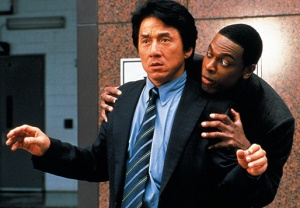 Rush Hour Series
