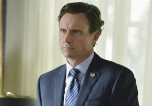 Scandal Season 4 Premiere