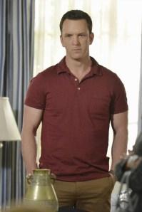 Season 4, Episode 2 (guest star Josh Randall)