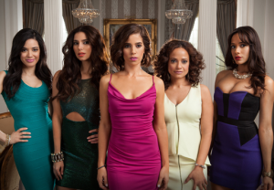 Devious Maids Season 3 Renewal