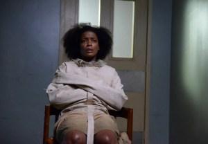 Sleepy Hollow Season 2 Abbie's Mom Aunjanue Ellis