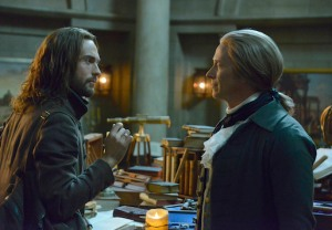 Sleepy Hollow Season 2 Photos