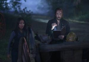 Sleepy Hollow Season 2 Recap