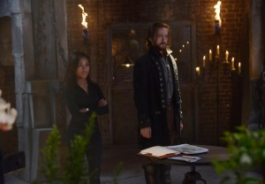 Sleepy Hollow Season 2 Premiere Recap
