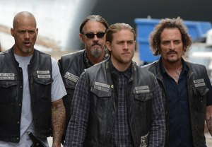 Sons of Anarchy Season 7 Episode 3