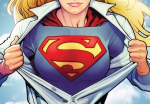 Supergirl Series Casting