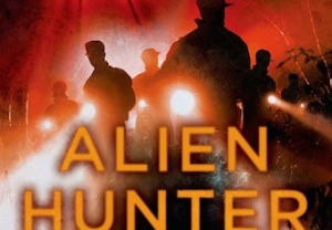 Syfy Hunters Alien Hunter