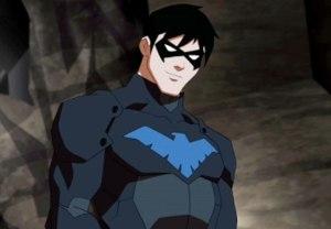 Teen Titans Pilot