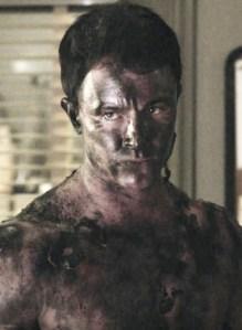 Teen Wolf Parrish