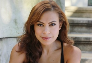 Grimm Season 4 Cast Toni Trucks