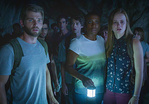 Under the Dome Season 2 Finale Recap