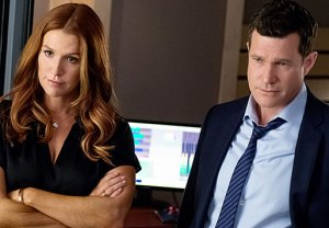 Unforgettable Season 4 A&E