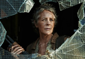 The Walking Dead Recap Season 5