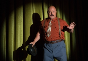 American Horror Story Freak Show Episode 2