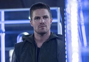 Arrow Recap Oliver Kills Tommy