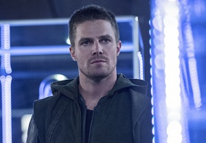 Arrow Recap Oliver Kills Tommy