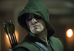 Arrow Season 3 Spoilers