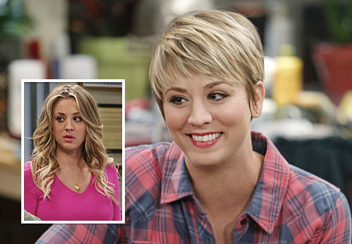 Worst Tv Character Makeovers